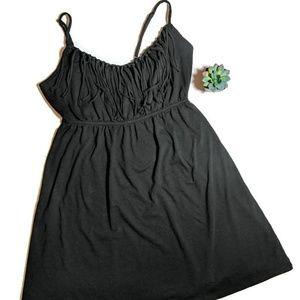 Billabong Fringe Dress Size Large